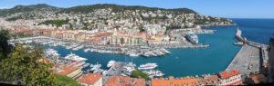 Nice Port Lympia